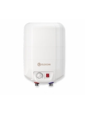 Eldom sur évier chauffe-eau électrique 10 Litres 2 kW